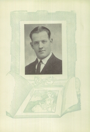 Page 8, 1924 Edition, Fredonia High School - Yellowjacket Yearbook (Fredonia, KS) online yearbook collection