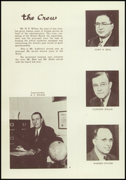 Page 10, 1948 Edition, Fredonia High School - Yellowjacket Yearbook (Fredonia, KS) online yearbook collection