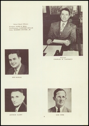 Page 11, 1948 Edition, Fredonia High School - Yellowjacket Yearbook (Fredonia, KS) online yearbook collection
