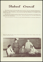 Page 14, 1948 Edition, Fredonia High School - Yellowjacket Yearbook (Fredonia, KS) online yearbook collection
