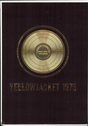 Fredonia High School - Yellowjacket Yearbook (Fredonia, KS) online yearbook collection, 1975 Edition, Cover