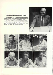 Page 10, 1975 Edition, Fredonia High School - Yellowjacket Yearbook (Fredonia, KS) online yearbook collection