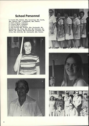 Page 14, 1975 Edition, Fredonia High School - Yellowjacket Yearbook (Fredonia, KS) online yearbook collection