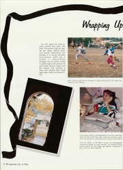 Page 10, 1988 Edition, Freed Hardeman University - Treasure Chest Yearbook (Henderson, TN) online yearbook collection