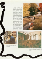 Page 12, 1988 Edition, Freed Hardeman University - Treasure Chest Yearbook (Henderson, TN) online yearbook collection