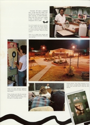 Page 14, 1988 Edition, Freed Hardeman University - Treasure Chest Yearbook (Henderson, TN) online yearbook collection