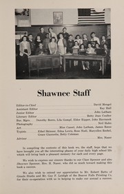 Page 13, 1944 Edition, Freedom Area High School - Shawnee Yearbook (Freedom, PA) online yearbook collection