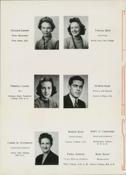 Page 17, 1945 Edition, Freedom Area High School - Shawnee Yearbook (Freedom, PA) online yearbook collection