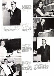 Page 9, 1970 Edition, Freeman High School - Flyette Yearbook (Freeman, SD) online yearbook collection