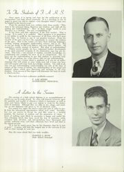 Page 12, 1953 Edition, Freeport Area High School - Freeportian Yearbook (Freeport, PA) online yearbook collection