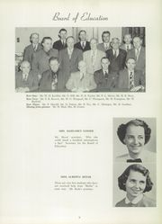 Page 13, 1953 Edition, Freeport Area High School - Freeportian Yearbook (Freeport, PA) online yearbook collection