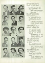 Page 14, 1953 Edition, Freeport Area High School - Freeportian Yearbook (Freeport, PA) online yearbook collection