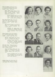 Page 15, 1953 Edition, Freeport Area High School - Freeportian Yearbook (Freeport, PA) online yearbook collection