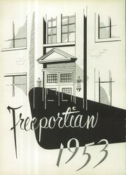 Page 6, 1953 Edition, Freeport Area High School - Freeportian Yearbook (Freeport, PA) online yearbook collection