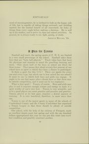 Page 15, 1928 Edition, Freeport High School - Clarion Yearbook (Freeport, ME) online yearbook collection