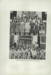 Page 16, 1946 Edition, Freeport High School - Clarion Yearbook (Freeport, ME) online yearbook collection