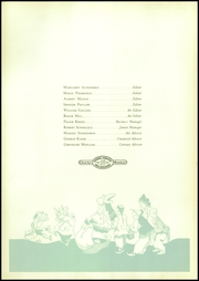 Page 8, 1931 Edition, Freeport High School - Polaris Yearbook (Freeport, IL) online yearbook collection