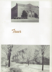 Page 11, 1941 Edition, Freeport High School - Polaris Yearbook (Freeport, IL) online yearbook collection
