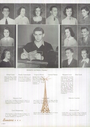 Page 16, 1941 Edition, Freeport High School - Polaris Yearbook (Freeport, IL) online yearbook collection
