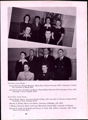 Page 17, 1944 Edition, Freeport High School - Polaris Yearbook (Freeport, IL) online yearbook collection
