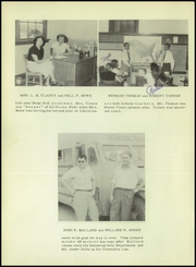 Freer High School - Wildcatter Yearbook (Freer, TX) online yearbook collection, 1951 Edition, Page 12