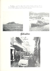 Page 11, 1957 Edition, Fremont (APA 44) - Naval Cruise Book online yearbook collection