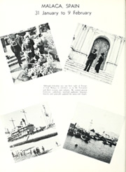 Page 12, 1957 Edition, Fremont (APA 44) - Naval Cruise Book online yearbook collection