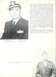 Page 6, 1957 Edition, Fremont (APA 44) - Naval Cruise Book online yearbook collection