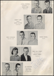 Page 13, 1952 Edition, Fremont County High School - Tiger Yearbook (Lander, WY) online yearbook collection
