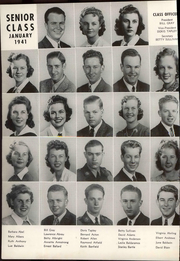Page 12, 1941 Edition, Fremont High School - Flame Yearbook (Oakland, CA) online yearbook collection
