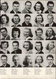 Page 15, 1941 Edition, Fremont High School - Flame Yearbook (Oakland, CA) online yearbook collection