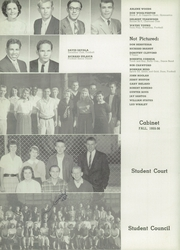 Fremont High School - Flame Yearbook (Oakland, CA) online yearbook collection, 1956 Edition, Page 20