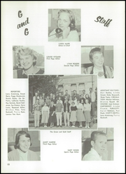 Page 14, 1958 Edition, Fremont High School - Flame Yearbook (Oakland, CA) online yearbook collection
