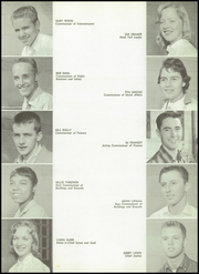 Page 17, 1958 Edition, Fremont High School - Flame Yearbook (Oakland, CA) online yearbook collection