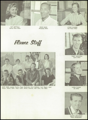 Page 7, 1958 Edition, Fremont High School - Flame Yearbook (Oakland, CA) online yearbook collection