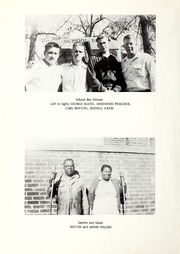 Page 12, 1955 Edition, Fremont High School - Grego Yearbook (Fremont, NC) online yearbook collection