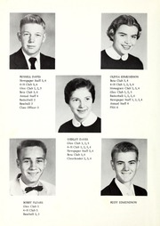 Page 16, 1955 Edition, Fremont High School - Grego Yearbook (Fremont, NC) online yearbook collection