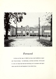 Page 6, 1955 Edition, Fremont High School - Grego Yearbook (Fremont, NC) online yearbook collection