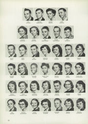 Fremont High School - Mogul Yearbook (Fremont, MI) online yearbook collection, 1952 Edition, Page 36 of 120