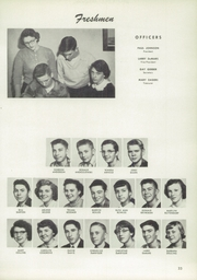 Fremont High School - Mogul Yearbook (Fremont, MI) online yearbook collection, 1952 Edition, Page 37