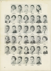 Fremont High School - Mogul Yearbook (Fremont, MI) online yearbook collection, 1954 Edition, Page 54