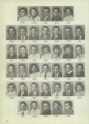Fremont High School - Mogul Yearbook (Fremont, MI) online yearbook collection, 1955 Edition, Page 48 of 128