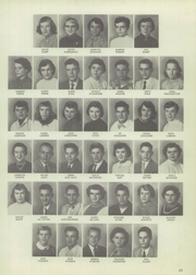 Fremont High School - Mogul Yearbook (Fremont, MI) online yearbook collection, 1955 Edition, Page 49