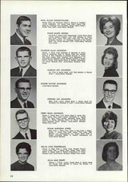 Fremont High School - Mogul Yearbook (Fremont, MI) online yearbook collection, 1963 Edition, Page 28
