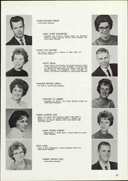 Fremont High School - Mogul Yearbook (Fremont, MI) online yearbook collection, 1963 Edition, Page 29 of 140