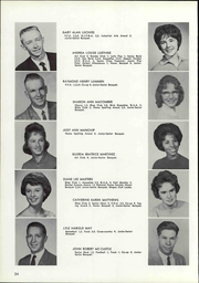 Fremont High School - Mogul Yearbook (Fremont, MI) online yearbook collection, 1963 Edition, Page 30