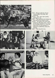 Fremont High School - Mogul Yearbook (Fremont, MI) online yearbook collection, 1978 Edition, Page 61