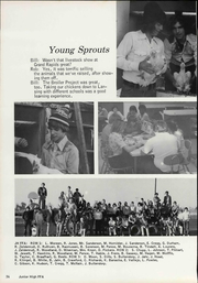 Fremont High School - Mogul Yearbook (Fremont, MI) online yearbook collection, 1978 Edition, Page 62 of 244
