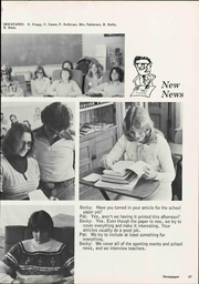 Fremont High School - Mogul Yearbook (Fremont, MI) online yearbook collection, 1978 Edition, Page 63