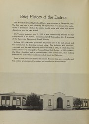 Fremont High School - Pathfinder Yearbook (Sunnyvale, CA) online yearbook collection, 1939 Edition, Page 8